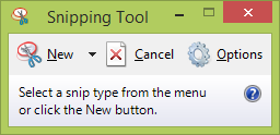 Snipping tool how to find and use it. Alliant technology group.