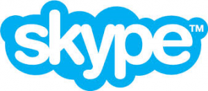 Skype for Business!